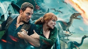 Poza din filmul Jurassic World: Fallen Kingdom