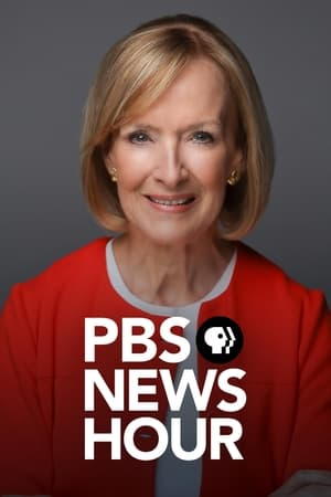 poster PBS NewsHour - Season 1