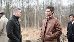 Quantico sezonul 3 episodul 7