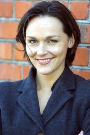 Vanessa Borgli