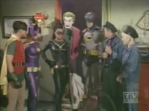 Batman 3×17