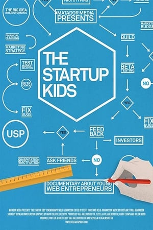 Image The Startup Kids