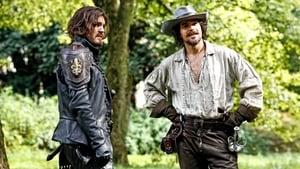 The Musketeers Season 3 Episode 4