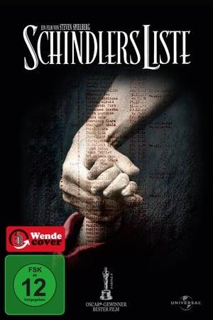 poster Schindler's List