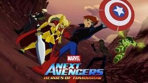 Os Novos Vingadores: Os Heróis do Amanhã 1080p Dublado e Legendado
