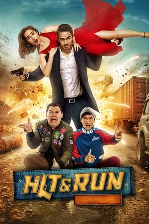 Hit & Run (Indonesia) (2019)