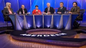 Question Time Season 37 :Episode 21  28/05/2015