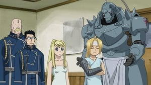 Fullmetal Alchemist: Brotherhood - Separate Destinations Wiki Reviews