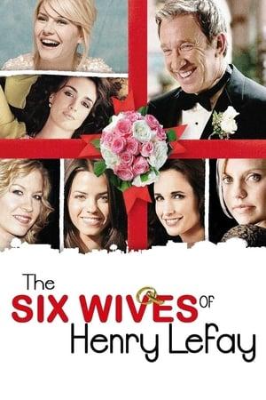 The Six Wives of Henry Lefay-Elisha Cuthbert