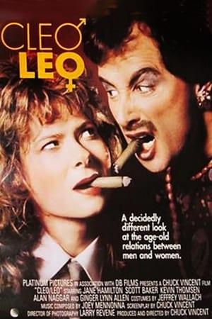 Cleo/Leo poster