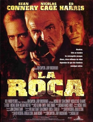 The Rock (La Roca) (1996)
