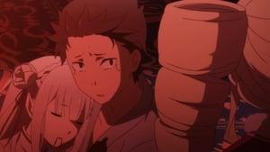 Re:Zero kara Hajimeru Isekai Seikatsu: 1×17