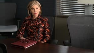 The Good Fight 1×6