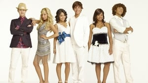 poster High School Musical 2