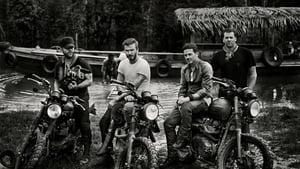 مشاهدة فيلم David Beckham: Into the Unknown 2014 مترجم أون لاين بجودة عالية