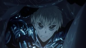 One Punch Man: 2×12