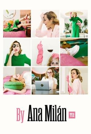 By Ana Milán: Temporada 2