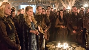 Vikings Season 4 Episode 1