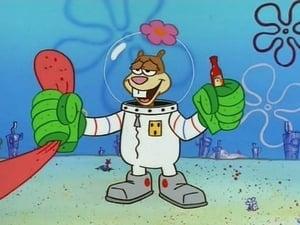 SpongeBob SquarePants Season 1 : Karate Choppers