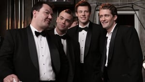 Episodio TV Online Glee HD Temporada 1 E3 Amigos a Capella