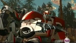 Transformers: Prime: 2×14