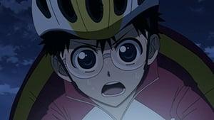 Yowamushi Pedal: 1×16