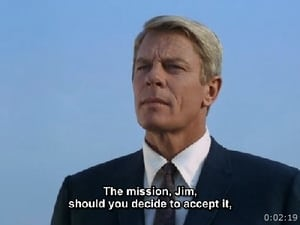 Mission: Impossible Season 2 Episode 3