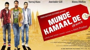 English movie from 2015: Munde Kamaal De