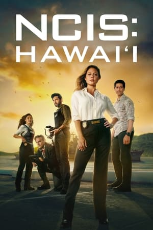 Image NCIS: Hawai'i