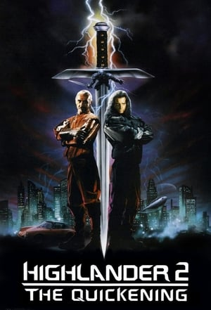 VER Los inmortales II: El desafío (1991) Online Gratis HD