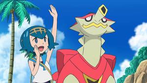 Pokémon Season 20 :Episode 30  The Ol' Raise and Switch!