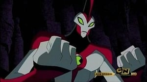 Ben 10: Alien Force Season 3 Episode 14