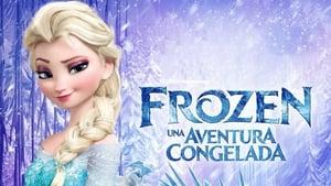 Captura de Frozen Una Aventura Congelada (2013) HD 1080p Latino-Ingles