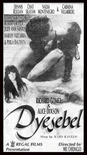 Watch Dyesebel (1990) | Full HD Pinoy Movies