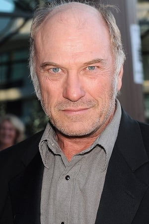 Ted Levine isGeneral '