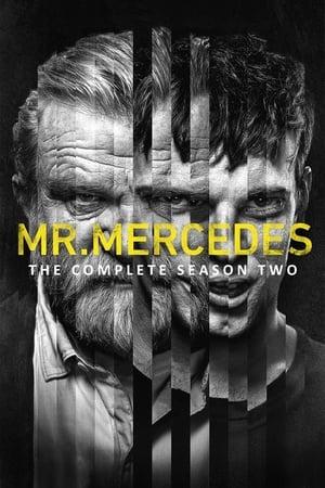 Mr. Mercedes 2×5