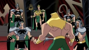 Justice League Season 1 Episode 5