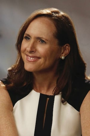 Molly Shannon isBetty Lou Who