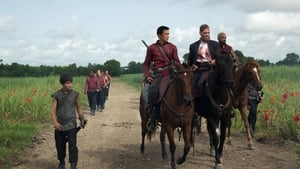Into the Badlands Season 1 Episode 4