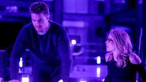 Arrow - Debajo episodio 20 online