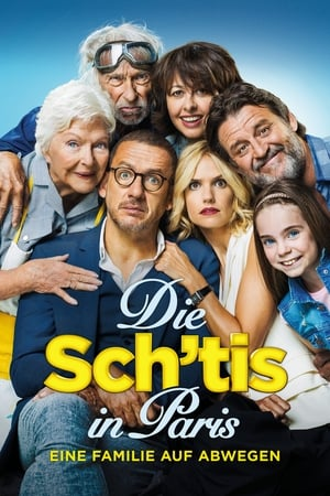 Die Sch'tis in Paris Film