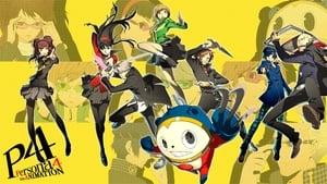 Persona 4 The Golden Animation Sub Español Online