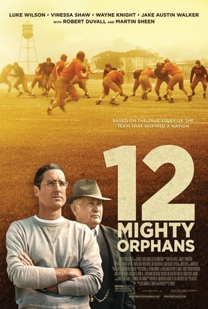 poster 12 Mighty Orphans