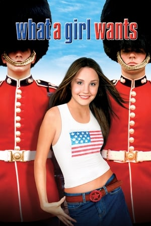 Poster What a Girl Wants (2003)