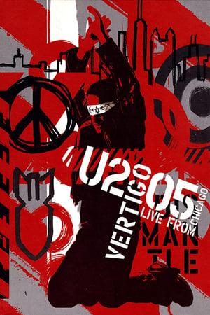Image U2: Vertigo 2005: Live from Chicago