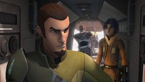 Gwiezdne Wojny: Rebelianci Sezon 2 odcinek 1 Online S02E01