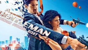 A Gentleman (2017) Hindi Full Movie Online