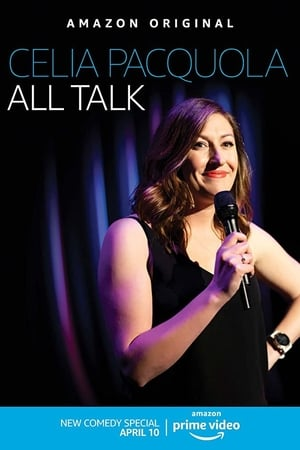 Celia Pacquola: All Talk (2020)