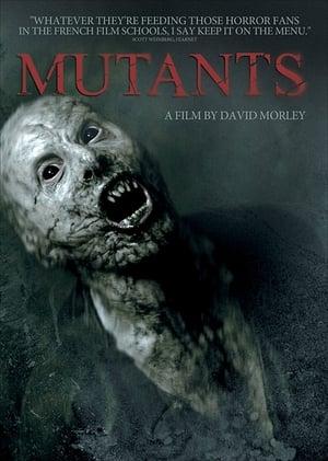 Mutants-Emmanuel Lanzi