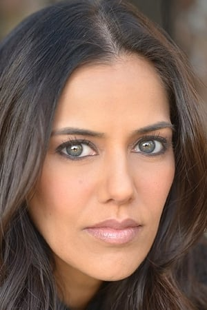 Sheetal Sheth isLeyla